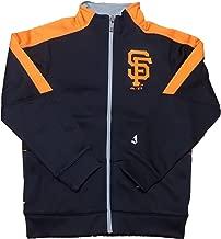 San Francisco Giants Kids Black Orange