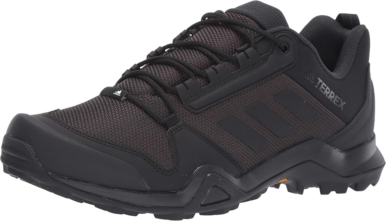 adidas Terrex Ax3, Chaussures de Marche Nordique Homme : Amazon.fr ...