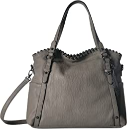 cd48e2146a Camile East West Crossbody Tote. Jessica Simpson. Camile East West  Crossbody Tote