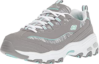 Skechers Womens DLites Interlude Sneaker