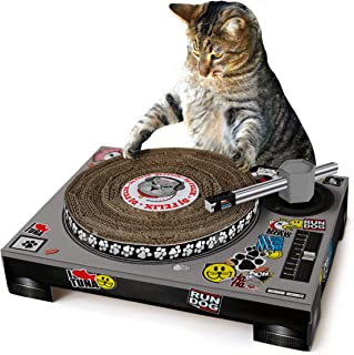 Suck UK Cat Scratching Toy