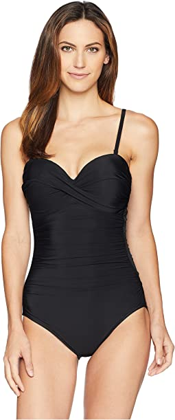 Rock Solid Madrid One-Piece
