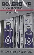 Bolero Sticks Blackcurrant 12-Count Estimated Price : £ 6,79