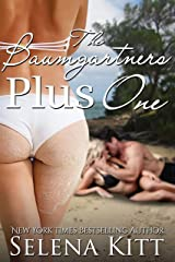 The Baumgartners Plus One Kindle Edition