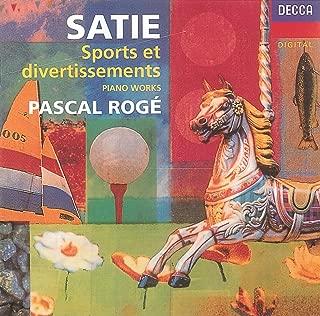 Satie: Danse de travers