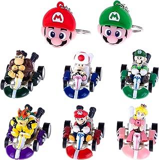 mario kart toy car