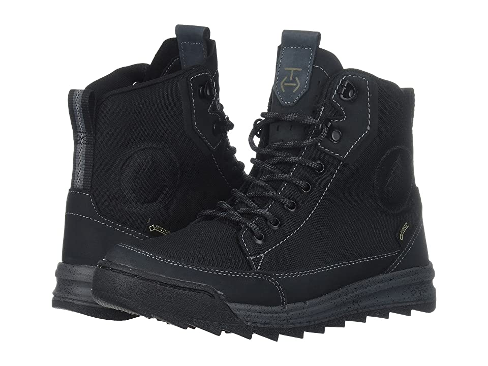 Volcom Roughington GTX Boot (New Black) Men