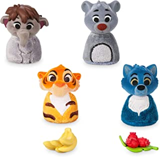 Disney The Jungle Book Family Pack Furrytale Friends Multi
