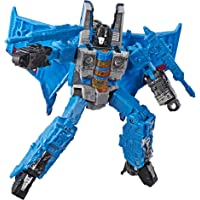 Transformers War for Cybertron Voyager Thundercracker Action Figure