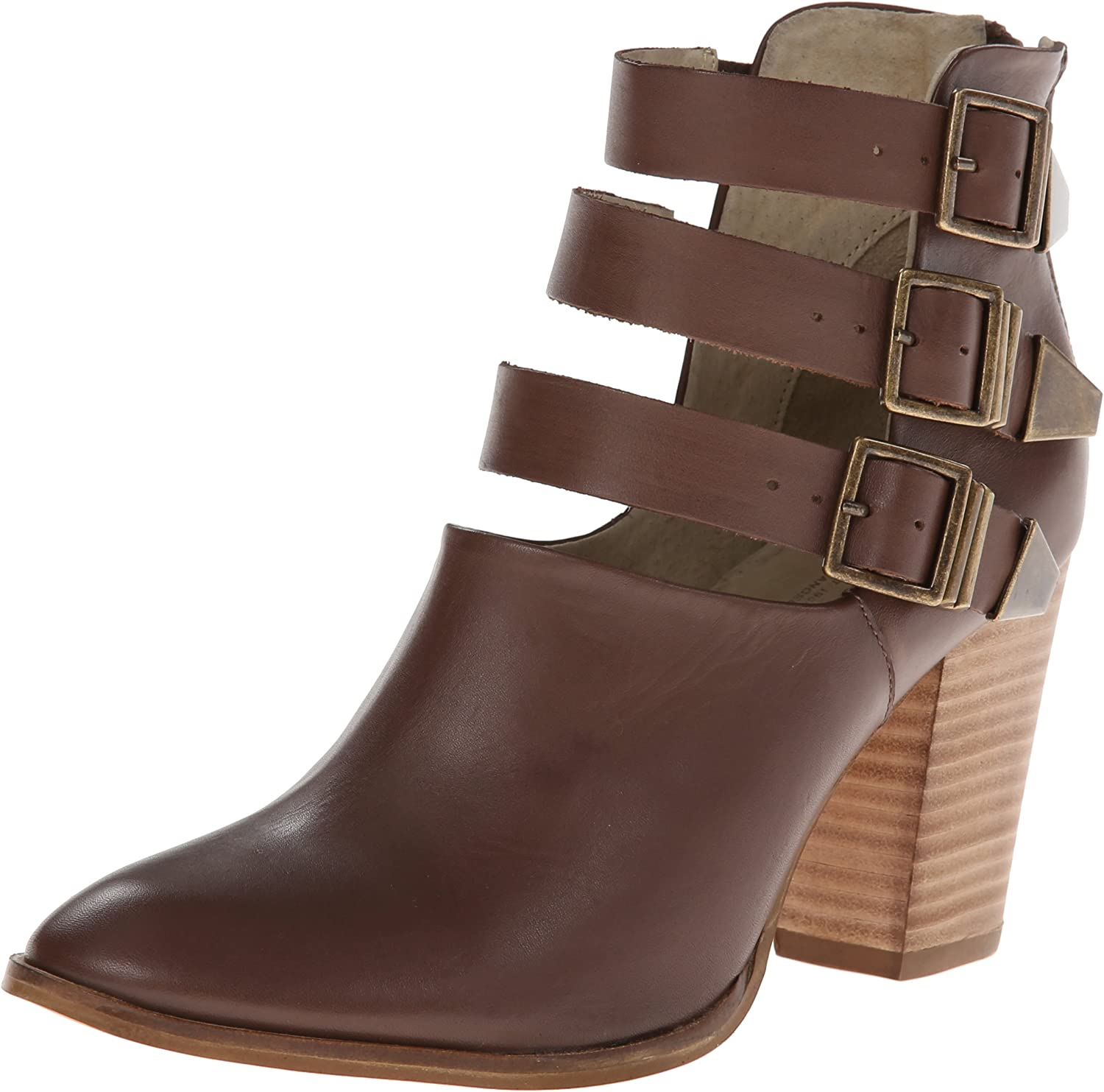Seychelles Womens Haywire Boot,Clay,6 M US