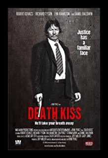 Best kiss of death movie poster Reviews