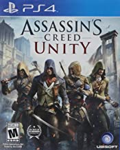 NEW Ubisoft UBP30500977 Assassins Creed Unity PS4