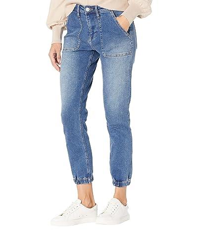 Jag Jeans Utility Denim Joggers