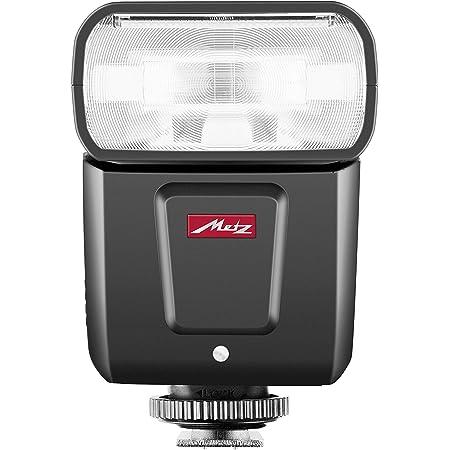 Metz M360 Blitzgerät Für Canon Iso 100 Kamera