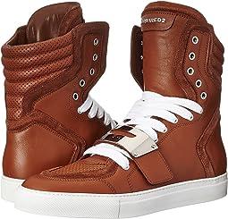 Cambridge High Top Sneaker