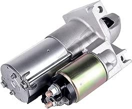 Starters ECCPP fit for Buick Century 3.1L Chevrolet Venture Pontiac Montana 3.4L 2001 2002 2003 2004 2005 6491N SDR0189