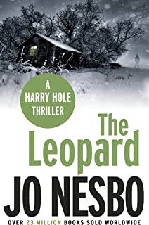 The Leopard: Harry Hole 8 (English Edition)