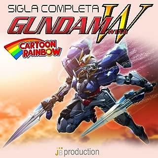 Gundam Wing (Sigla completa)