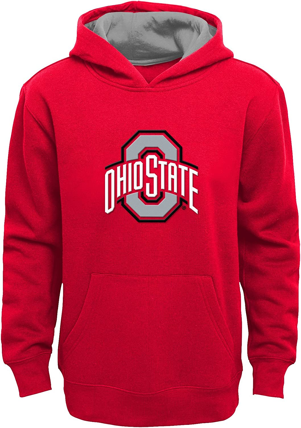 NCAA Same day shipping In stock by Outerstuff Ohio State