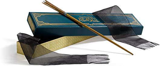 fantastic beasts newts wand