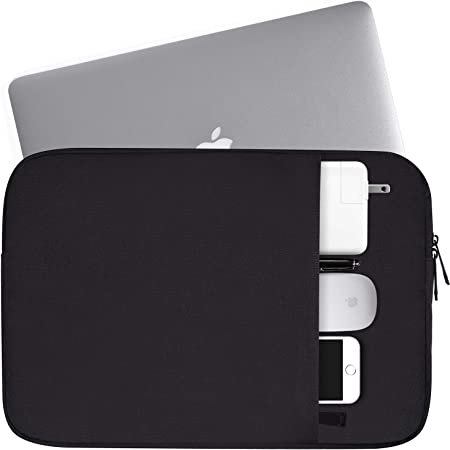Xxh 13Inch Laptop Sleeve Case Abstract Butterfly Neoprene Cover Bag Compatible MacBook Air//Pro