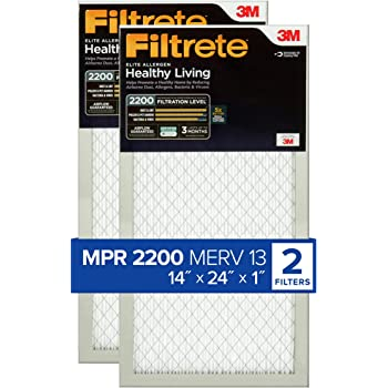 Nordic Pure 16/_3//8x21/_1//2x1 Exact MERV 8 Pure Carbon Pleated Odor Reduction AC Furnace Air Filters 3 Pack