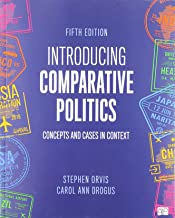 Introducing Comparative Politics: Concepts and Cases in Context PDF