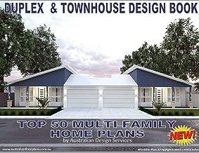top duplex house plans