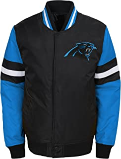 carolina panthers winter jacket
