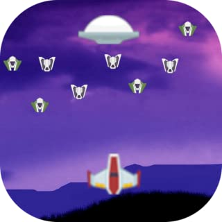 Outer Invaders Pro: Classic retro arcade space shooter