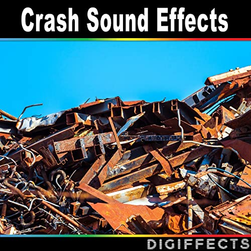 Thud Version 2 by Digiffects Sound Effects Library on Amazon Music