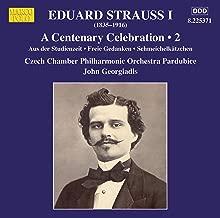 E. Strauss: A Centenary Celebration, Vol. 2