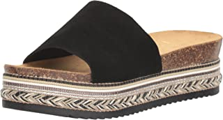 LFL by Lust for Life Women's L-perk Clog