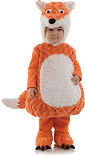 swiper the fox halloween costume toddler