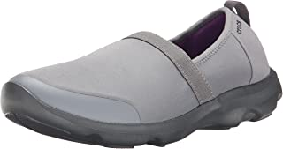 Crocs Duetbsdy2.0sty-Line, Mocasines para Mujer