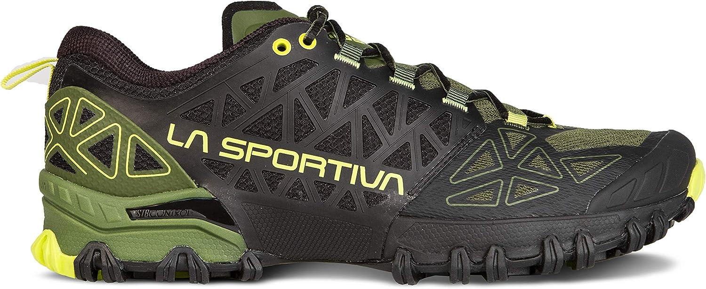La Sale SALE% OFF We OFFer at cheap prices Sportiva Men's Bushido Running Shoe II