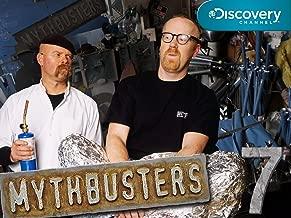 MythBusters Season 7