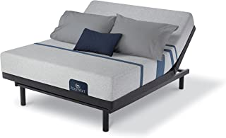 SERTA iCOMFORT BLUE 100 TWIN XL ADJUSTABLE SET
