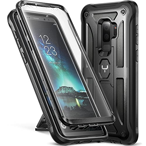 more photos e80a9 a345d Best Phone Cases for Galaxy S9 Plus: Amazon.com