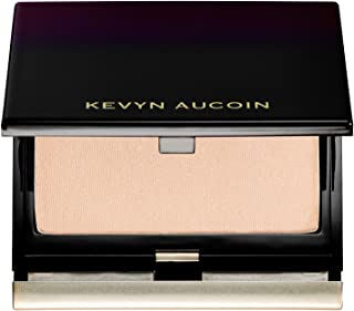 Kevyn Aucoin The Celestial Powder- Candlelight. Opalescent Highlighter Pressed Powder.