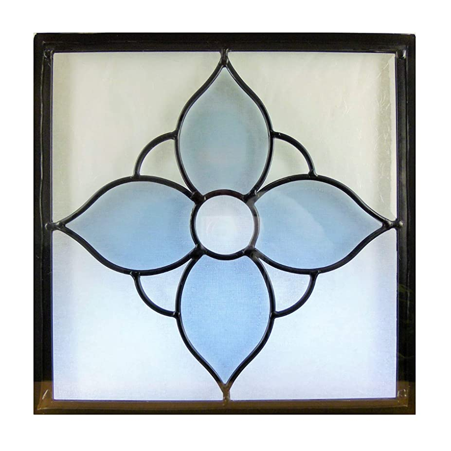 確保する見込みタンザニアステンドガラス窓ドア壁材料三層デザインパネルハンドメイド手作り高級ステンドグラスsgsq313