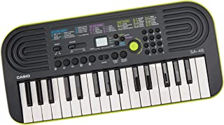 Casio SA-46 -Portable Keyboard (32 mini keys)