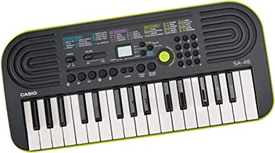 Best casio battery powered keyboard Reviews