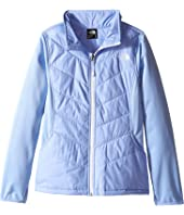 The North Face Kids - Mak Full Zip Jacket (Little Kids/Big Kids)