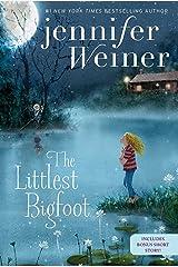 The Littlest Bigfoot Kindle Edition