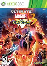 Ultimate Marvel Vs. Capcom 3 - Xbox 360 (Renewed)