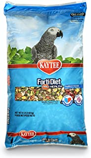 Kaytee Forti-Diet Pro Health Healthy Support Diet for Parrots