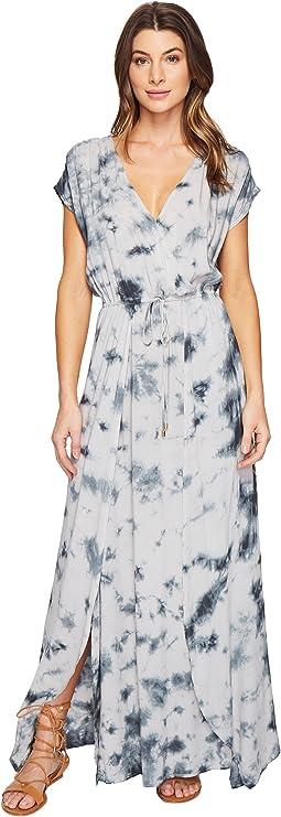 Culture Phit - Farica Tie-Dye Maxi Dress