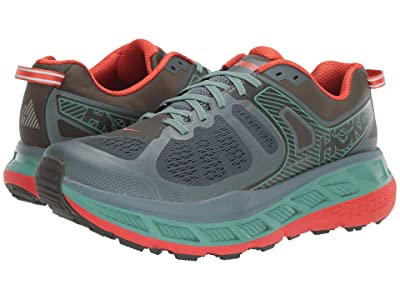 Hoka One One Stinson ATR 5 (Stormy Weather/Forest Night) Men