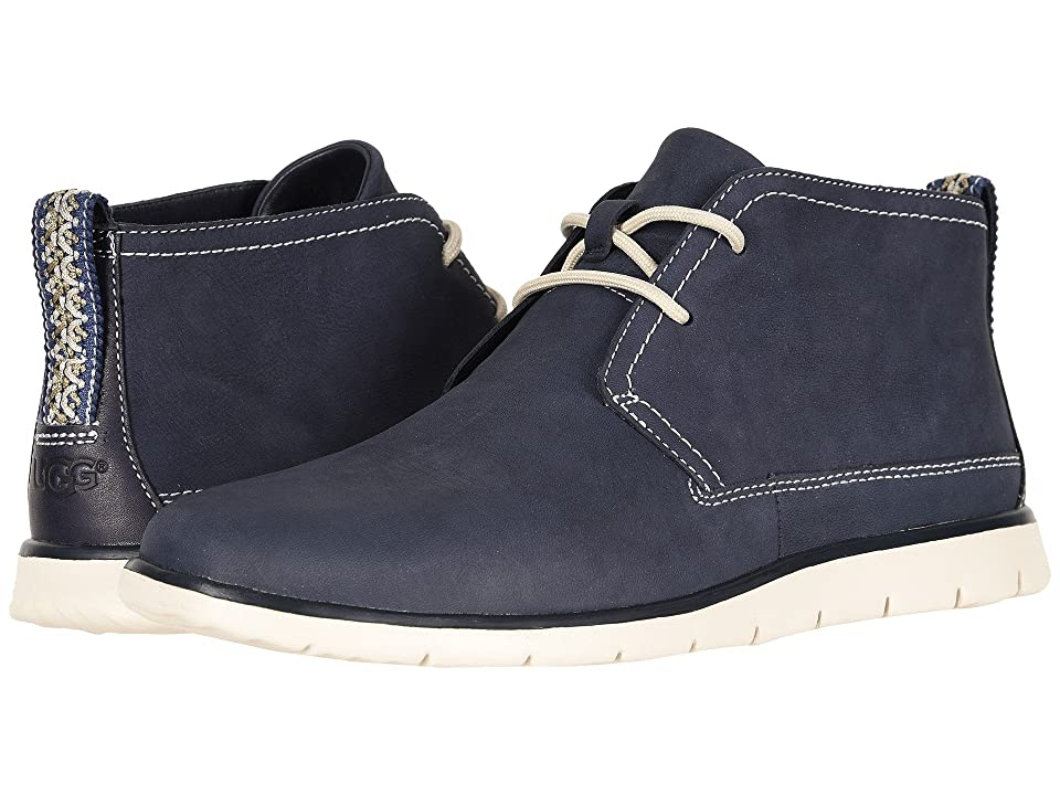 UGG Freamon Capra (Navy) Men